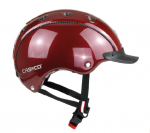 Kask Casco Choice Turnier dark red